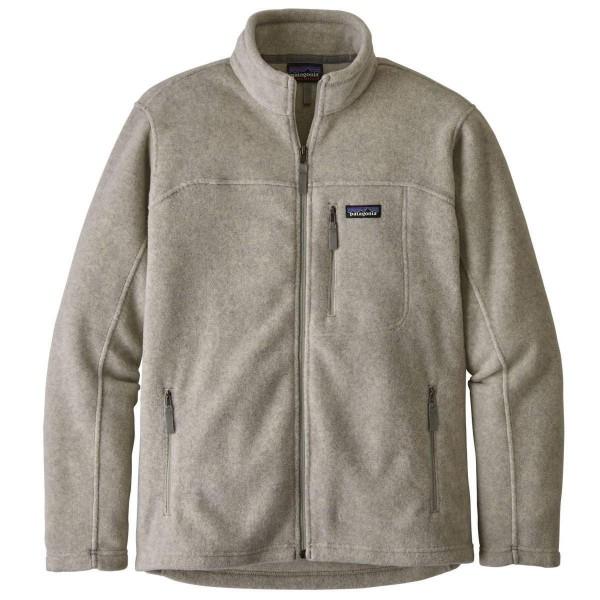 Patagonia Classic Synchilla Jacket Fleecejacke beige