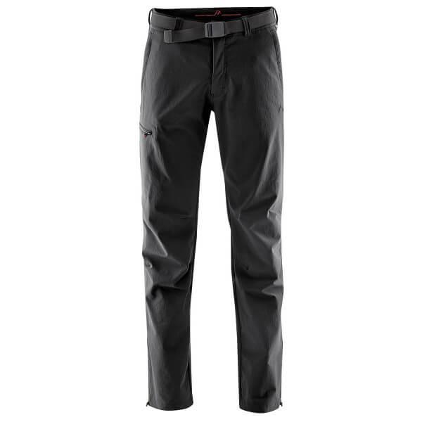 Maier Sports Torid Trekkinghose schwarz