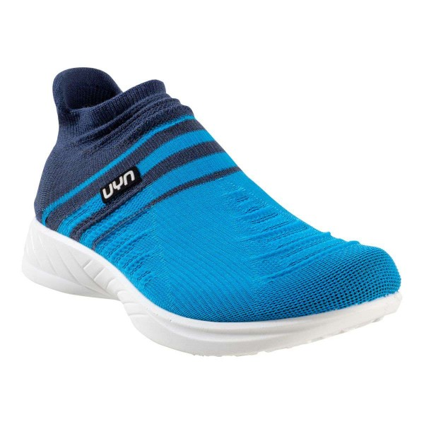UYN Man X-Cross Sneaker blau