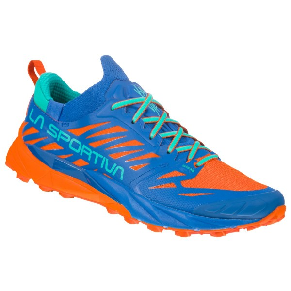 La Sportiva Kaptiva Trail Running Damen Laufschuhe blau