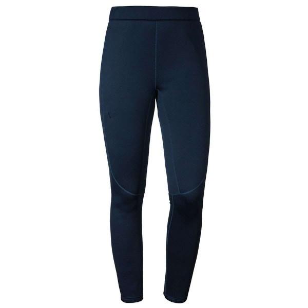 Schöffel Ciaval Tight Long Damen Tourenhose blau