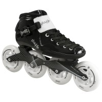 Playlife Performance Junior Speedskates schwarz