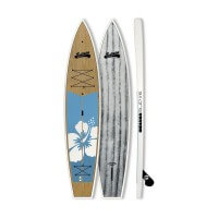 Indiana Touring 11-6 SUP Damen Hard Board