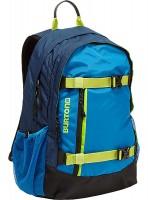 Burton Day Hiker 25 L Backpack Rucksack Skydiver Ripstop
