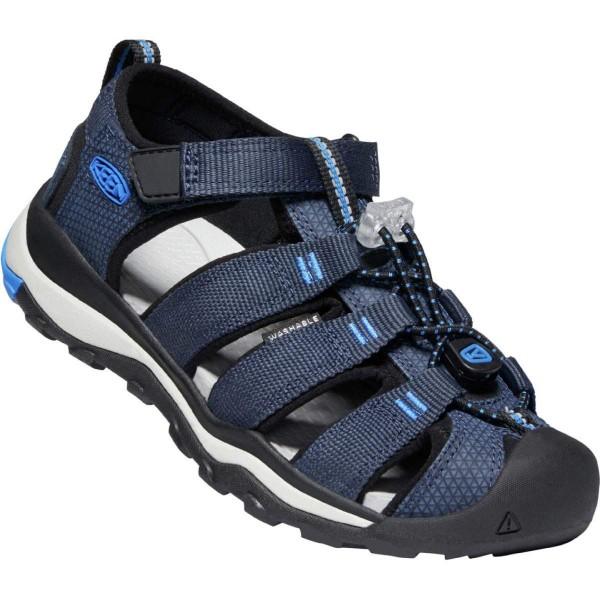 Keen Newport Neo H2 Kinder Sandalen blau