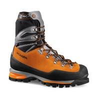 Scarpa Mont Blanc Pro GTX Herren Bergstiefel orange