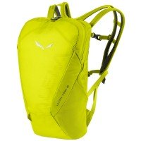 Salewa Ultra Train 18 Trekkingrucksack Daypack gelb