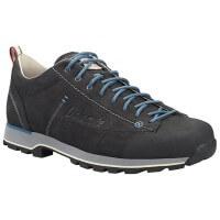 Dolomite Cinquantaquattro Low Leder Sneaker schwarz
