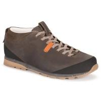 AKU Bellamont II Plus Sneaker braun