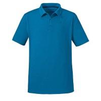 Schöffel Izmir Poloshirt methyl blau