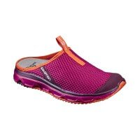 Salomon RX Slide 3.0 Damen Slipper Clogs pink