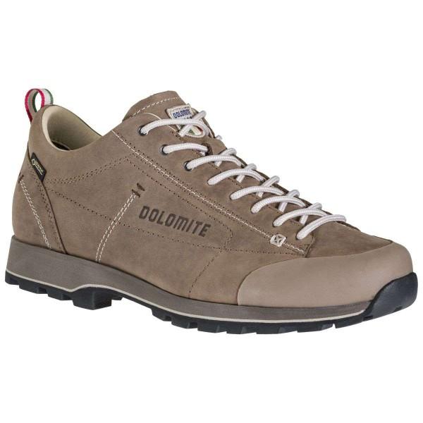 Dolomite Cinquantaquattro Low FG GTX Sneaker braun