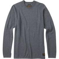 Burton Stowe Raglan Sweater Pullover schwarz