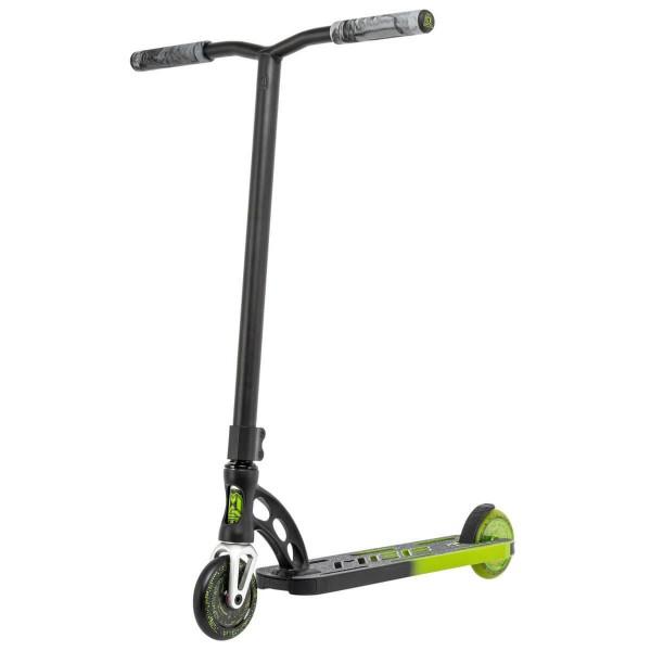 MADD Gear Origin Pro Faded Scooter schwarz grün