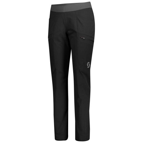 Scott Trail MTN Tech Pant Damen Laufhose schwarz