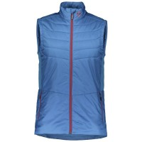 Scott Insuloft Light Vest Funktionsweste blau