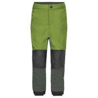 VAUDE Caprea Pants III Kinder Trekkinghose grün