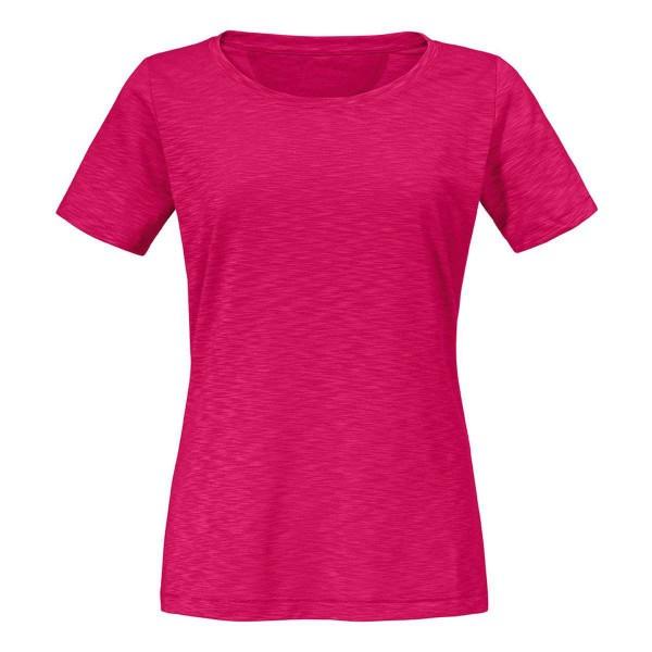 Schöffel Verviers2 Damen Funktionsshirt pink
