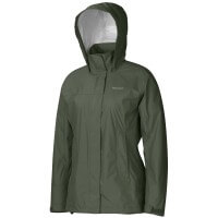 Marmot PreCip Jacket Damen Regenjacke Vintage grün