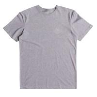 Quiksilver Classic Amethyst SS T-Shirt grau