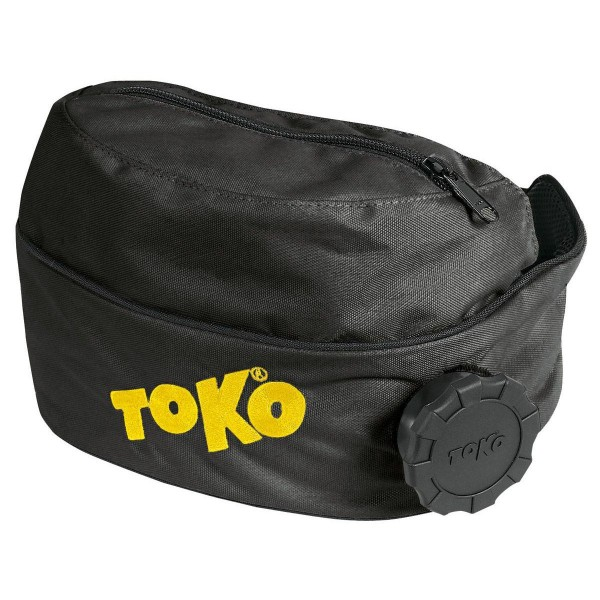 Toko Drink Belt Trinkgürtel schwarz