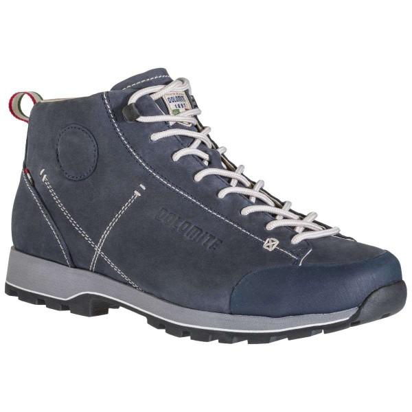 Dolomite Cinquantaquattro MID FG Sneaker blau
