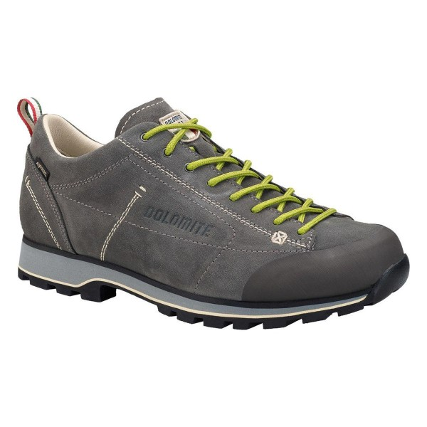 Dolomite Cinquantaquattro Low GTX Sneaker grau