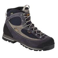 AKU Trekker Lite II GTX Trekkingschuhe blau grau