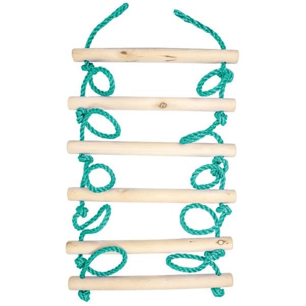 Slackers Ninja Rope Ladder Strickleiter