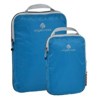 Eagle Creek Specter Compression Half Cube Tasche blau