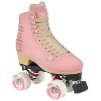 Chaya Fashion Quads Damen Rollschuhe rosa