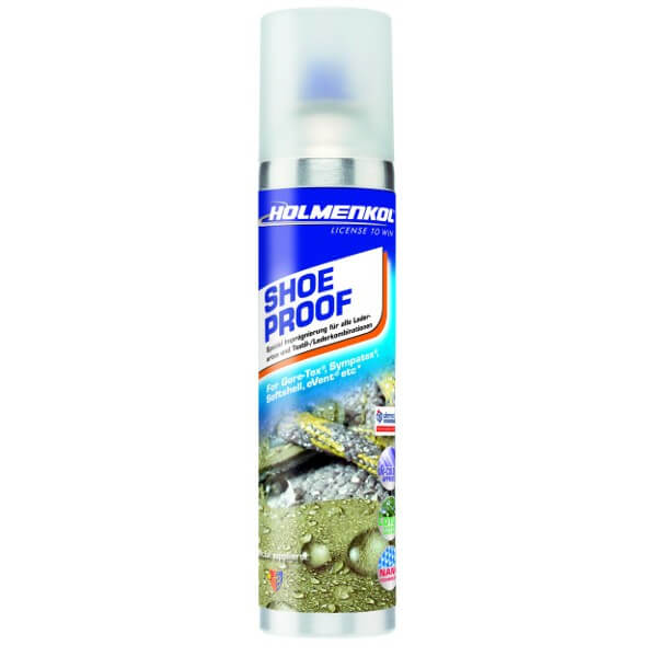 Holmenkol Shoe Proof 250 ml