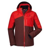 Schöffel Jacket Padova1 Funktionsjacke rot