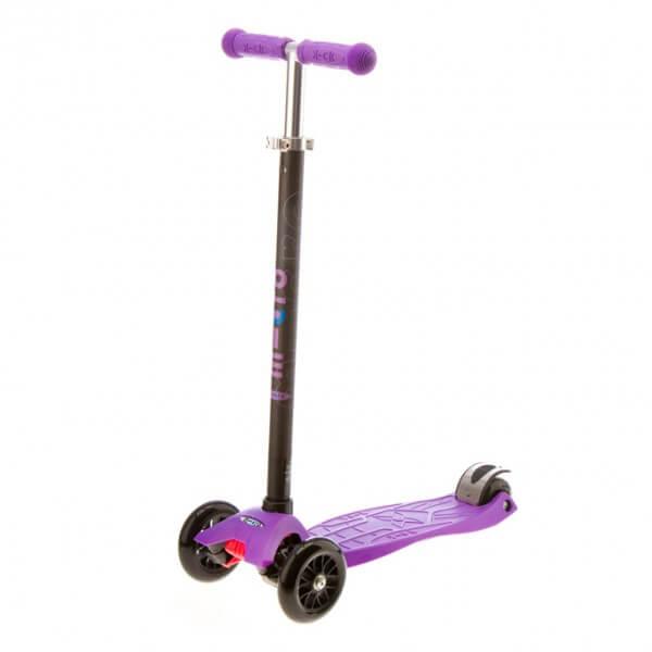 Micro Kickboard Maxi lila purple T