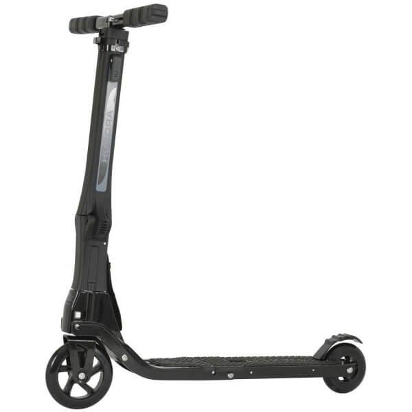 Hudora Tour Scooter Roller schwarz