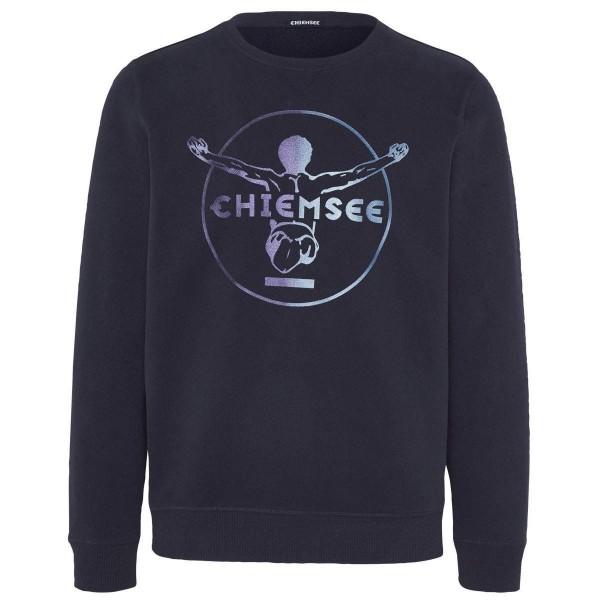 Chiemsee Zayn New Sweatshirt blau