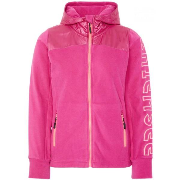 Chiemsee Reff Road Damen Sweatjacke pink