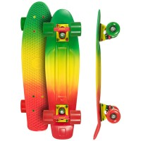 Choke Juicy Susi Skateboard Vinylboard Snow Hill bunt
