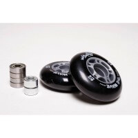 Street Surfing Waveboard Ersatzrollen Wheels 2er Set