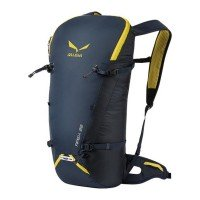 Salewa Apex 22 Trekkingrucksack Backpacking schwarz