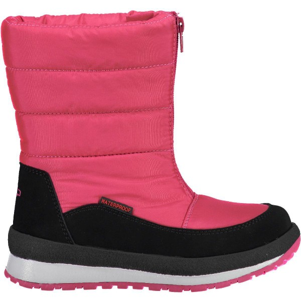 CMP Rae Kids Snow Boots Kinder Winterstiefel pink