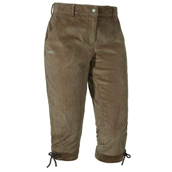 Schöffel Originals Kitimat Pants Damen Wanderhose braun