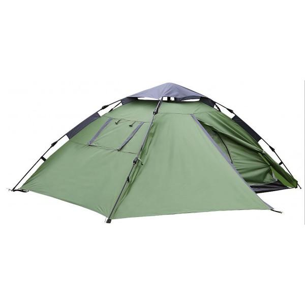 High Colorado Camp Umbrella 3 Zelt grün