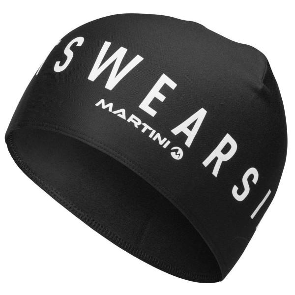 Martini Resolution Cap Mütze schwarz