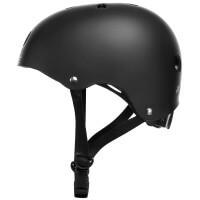 Powerslide Helmet Inline Skater Helm Allround schwarz