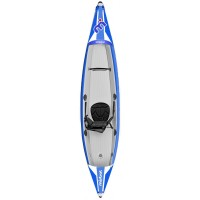 Mistral KANUyak 375 Inflatable Kayak 1-Sitzer 2018