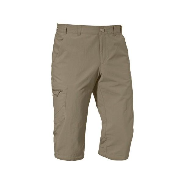 Schöffel Springdale1 Pants Wanderhose 3/4 beige