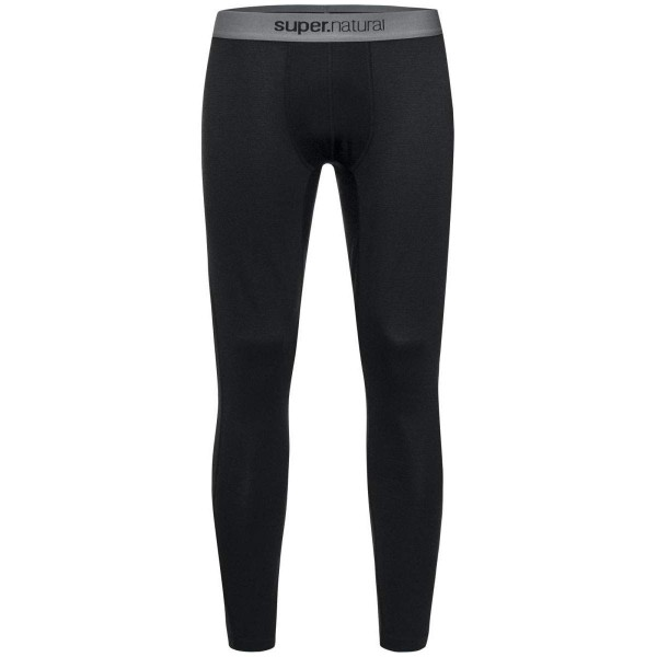 Super.Natural M Base Tight 175 Merino Funktionsunterhose schwarz