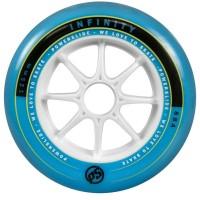 Powerslide Infinity 125mm Wheels Inline Skates Rollen