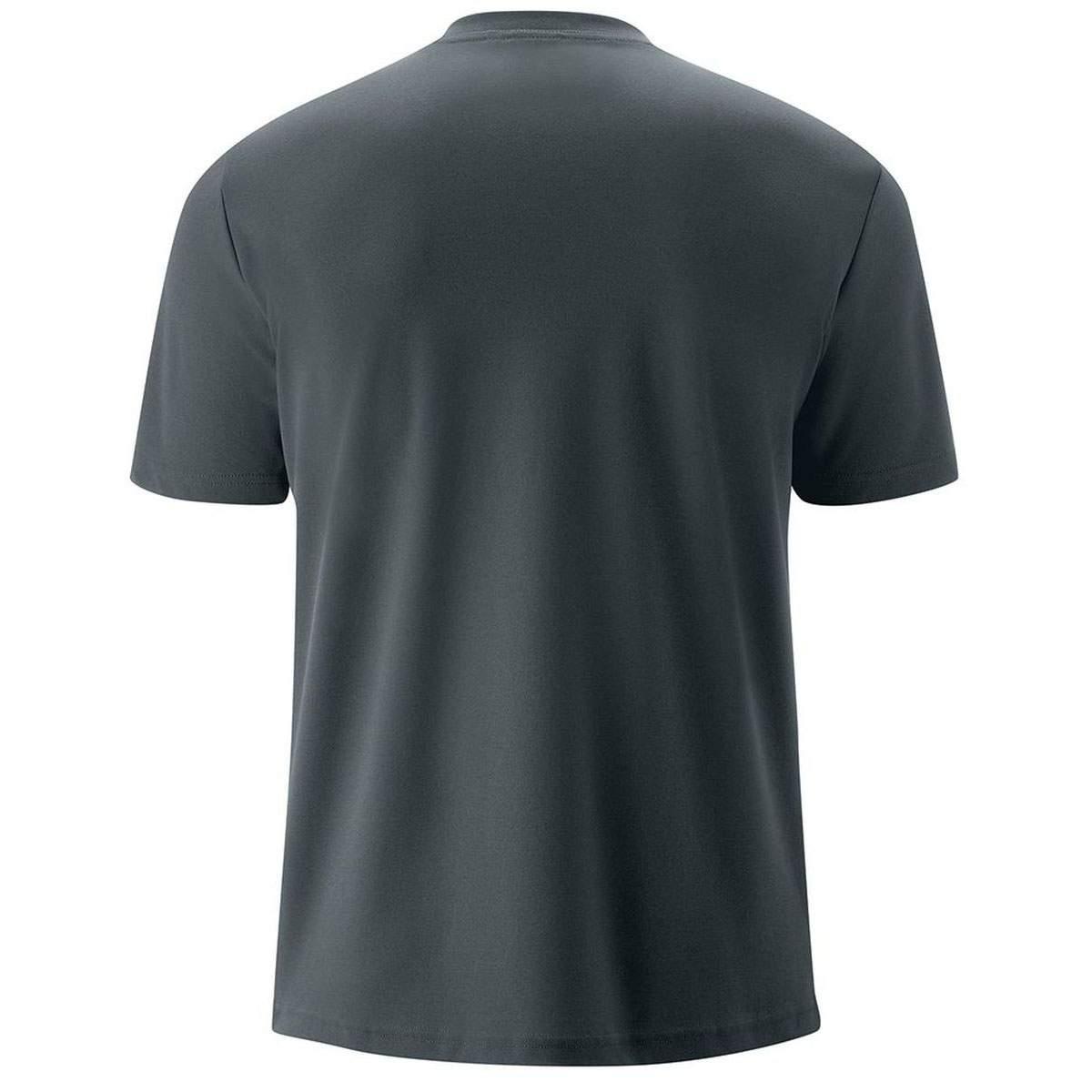 Maier Sports Wali T-Shirt rot